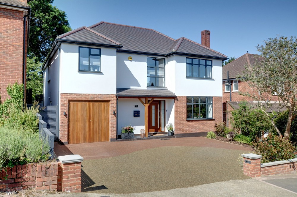 View Full Details for Woodlea Drive, Bromley, Kent