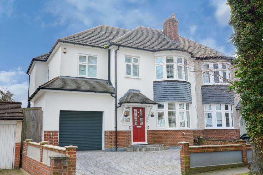 View Full Details for Holligrave Road, Bromley, Kent