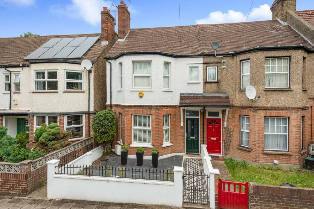 View Full Details for Lytchet Road, Bromley, Kent