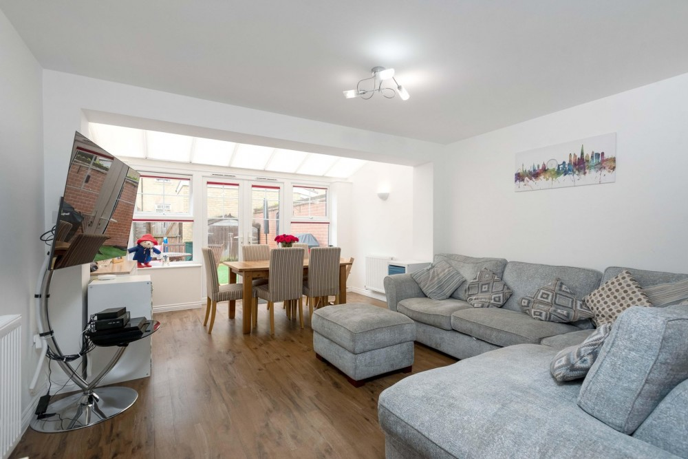 View Full Details for Lorimer Row, Bromley, Kent