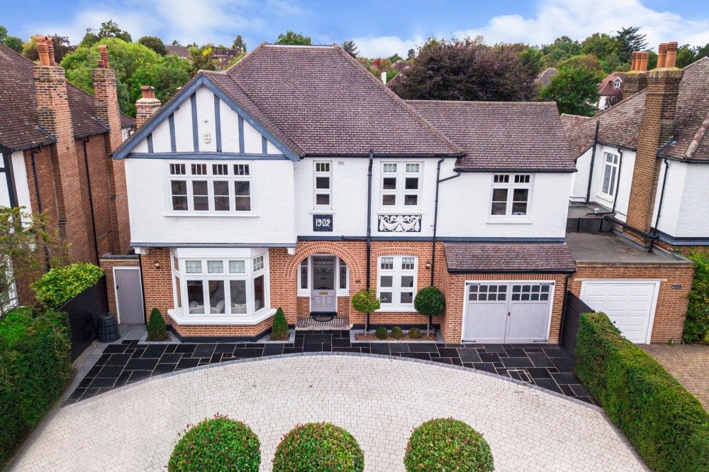 View Full Details for Hayes Road, Bromley, Kent