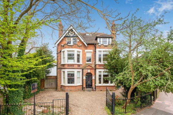 View Full Details for Lodge Road, Bromley, Kent