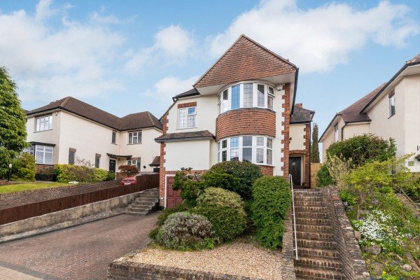 View Full Details for Holland Way, Bromley, Kent